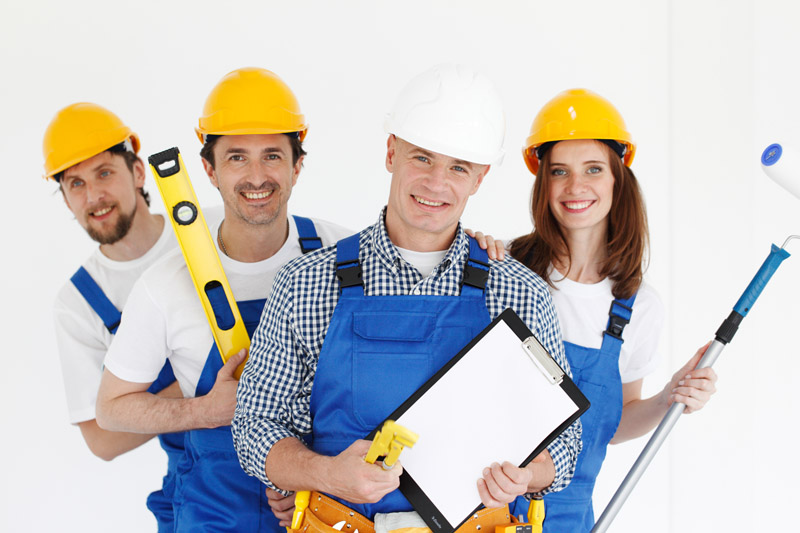 home solution services